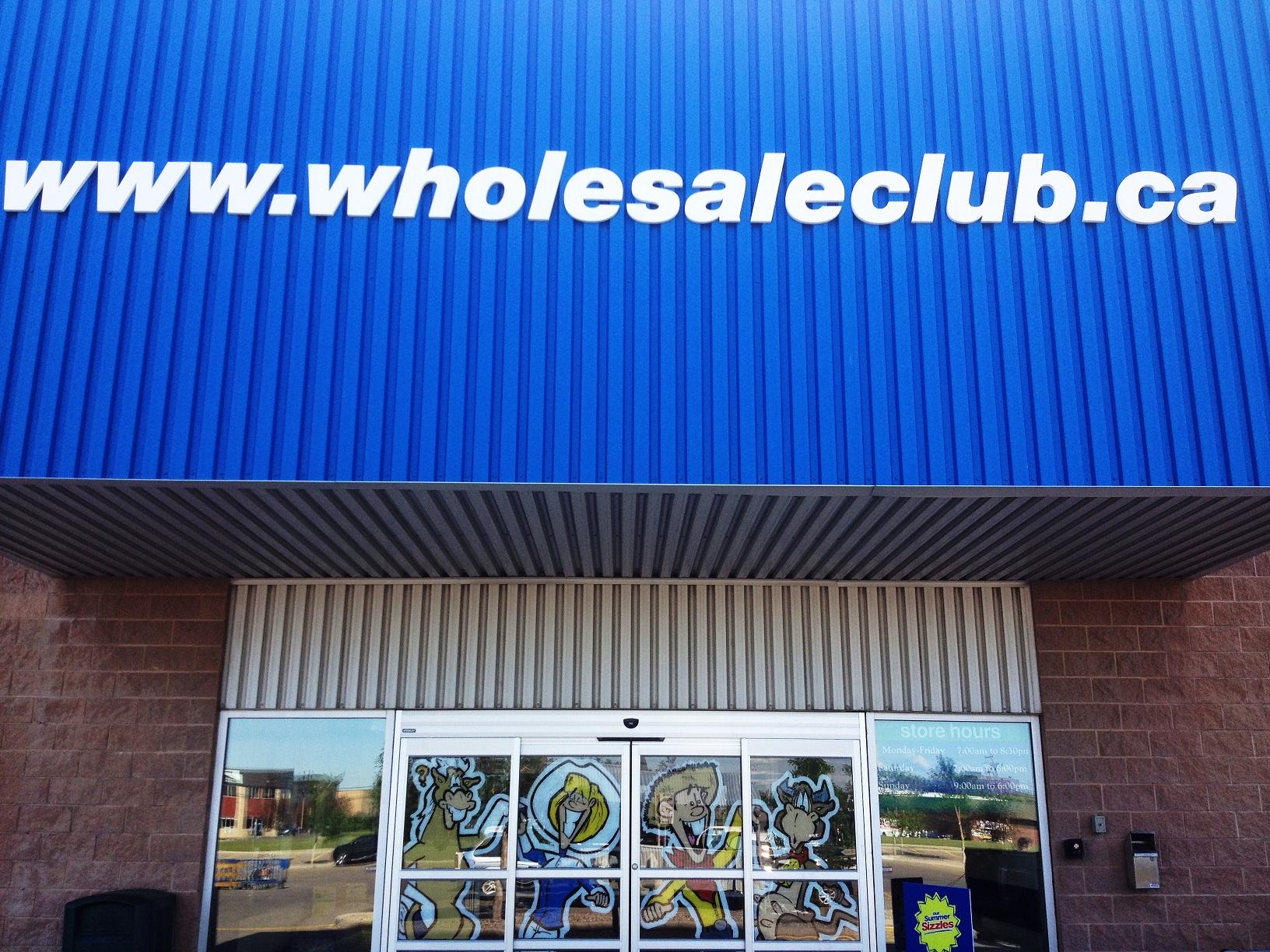 Mars Customer Appreciation Day at Wholesale Club Canada   SplashMM Inc